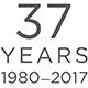 37 Years 1980 - 2017